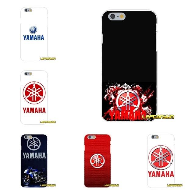 Yamaha Motor Racing Logo Slim Silicone phone Case For Xiaomi Redmi 3 3S 4A 5A Pro Mi4 Mi4C Mi5S Mi6X Mi Max2 Note 3 4 5A