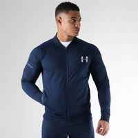 Brand Men S Hoodies Sweatshirts Mens Hoodies Gyms Hoodie Clothing Workout Bodybuilding Fitness Hoodies Homens Sportswear