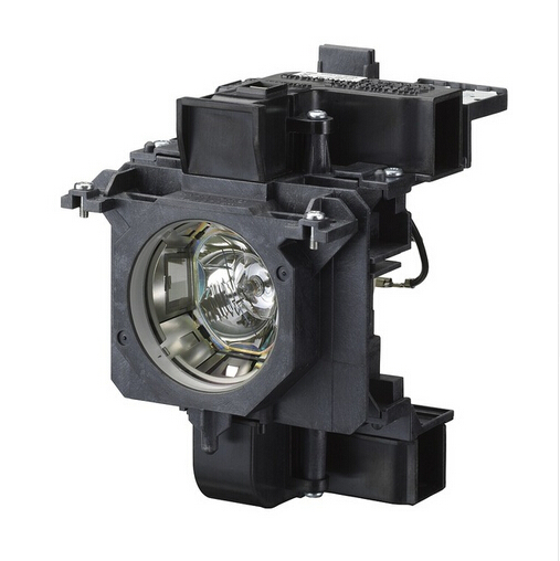 Powered by Ushio AuraBeam Professional Replacement Projector Lamp for Panasonic ET-LAD55W With Housing