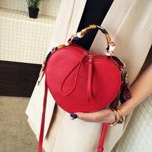 2019 Luxury Handbag Women Bags Designer Crossbody Bags For Women New Sac Main Femme PU Leather Shoulder Bag Bolsa Feminina все цены