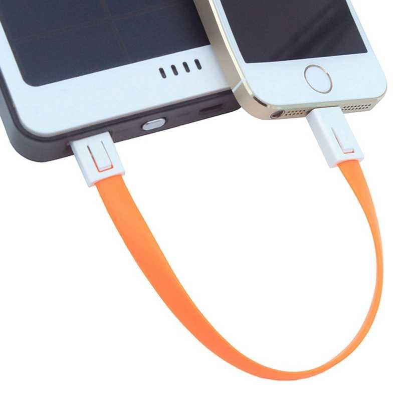 Kabel USB do telefonu iPhone 7 8 Plus X XR XS ładowarka Micro USB kabel do Samsung S7 S6 ładowania telefonu kable telefoniczne