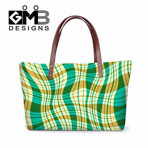 ee7b7bcda2bf Personalized Neoprene Over The Shoulder Bag 3D Pattern women ...