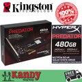 Kingston HyperX SSD PCIe 512 ГБ M.2 480 ГБ hdd 2280 мм Внутренняя Solid State Drive для Пк Игры скорость жесткого диска ssd жесткого диска,