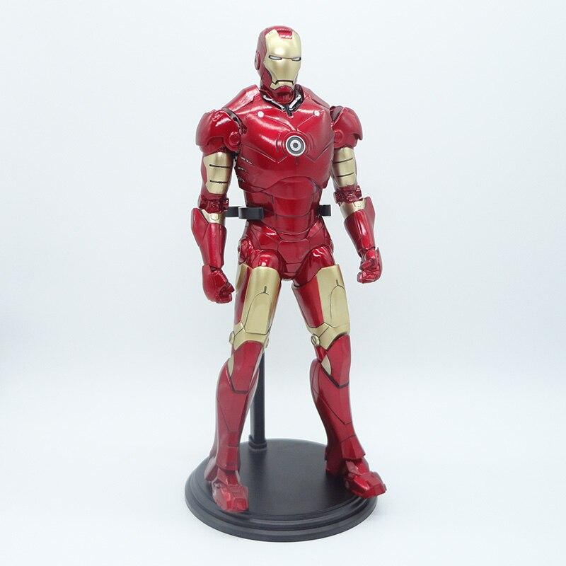נוקמי ברזל צעצועי קפטן 19