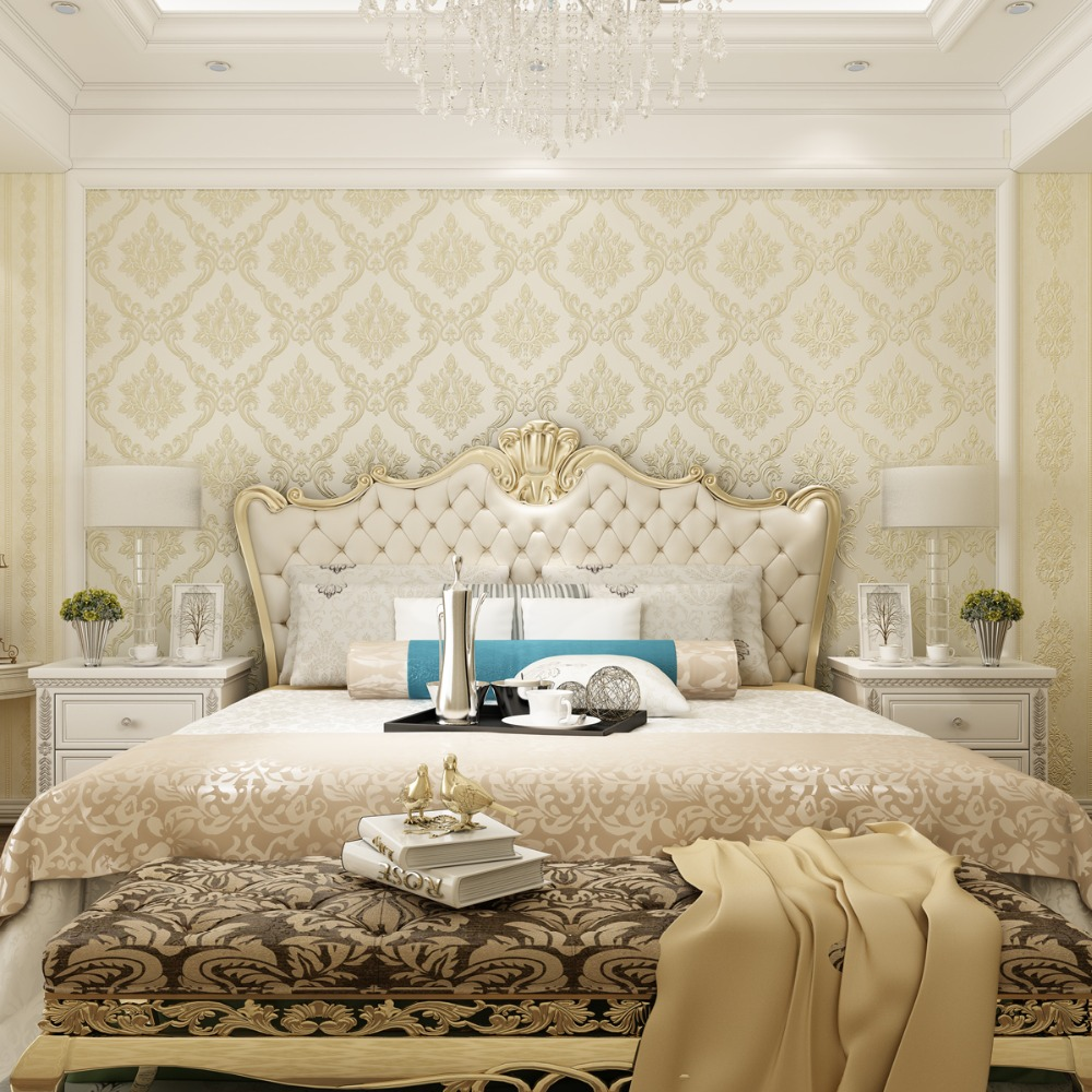 simple modern background living tv bedroom european stereo 3d nonwovens wallpapers