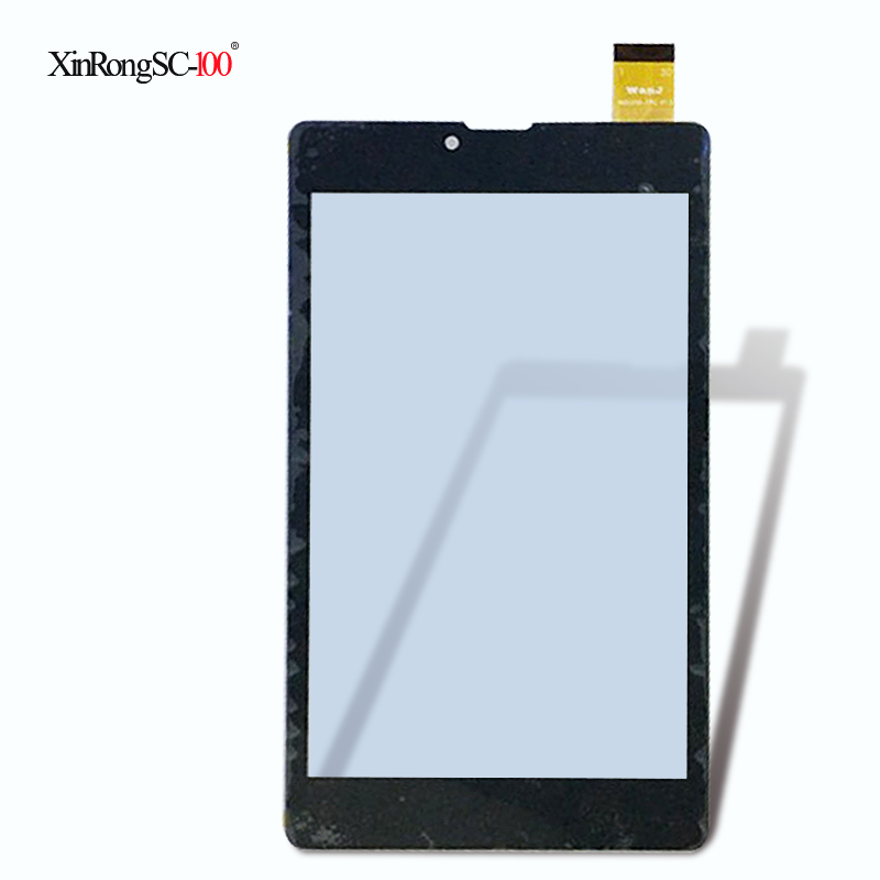 New For 7 DIGMA Plane 7535E 3G PS7147MG Tablet touch screen panel Digitizer Glass Sensor Replacement Free Shipping new touch screen touch panel digitizer glass sensor replacement for 10 1 digma plane 10 7 3g ps1007pg tablet free shipping
