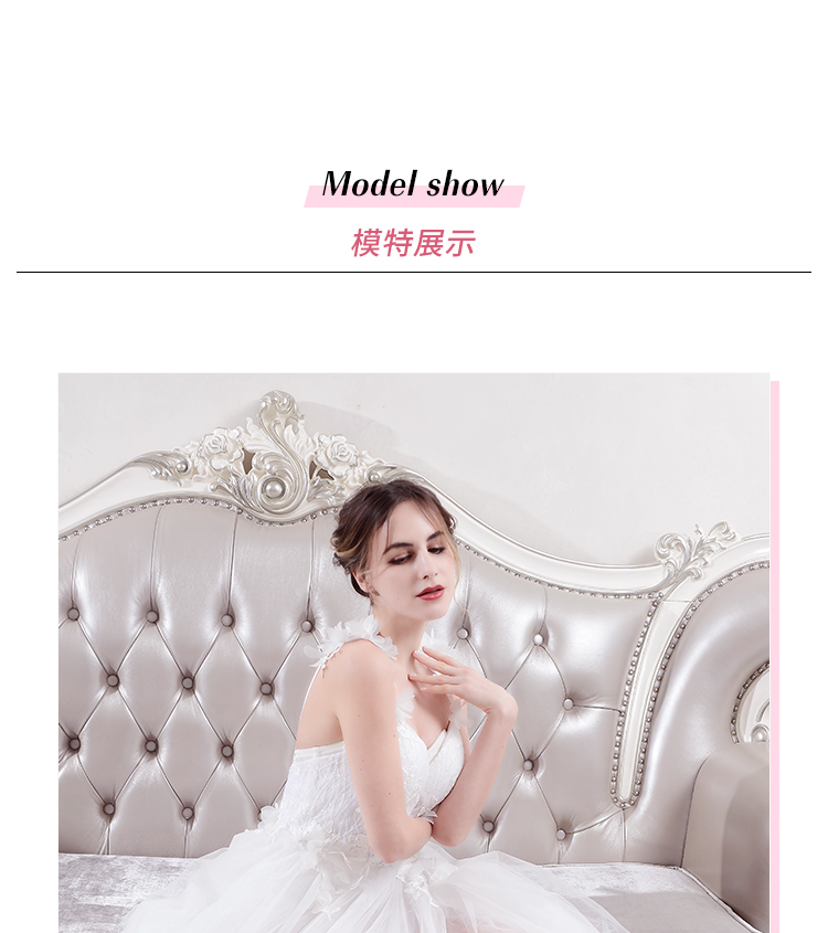 Notícias noiva sapatos brancos flor veias bonita