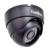Gadinan ONVIF Wired Cámara IP Audio H.264 Red P2P CCTV Cámara Domo para Interiores Con Captación de Audio Externo 720 P/960 P/1080 P
