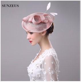 bridal hats d