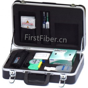 FirstFiber Optical Fiber Inspection & Cleaning Kit, kit fibra optica SC/FC/ST Ergonomic One-click Cleaner Fiber Cleaning WipesFirstFiber Optical Fiber Inspection & Cleaning Kit, kit fibra optica SC/FC/ST Ergonomic One-click Cleaner Fiber Cleaning Wipes
