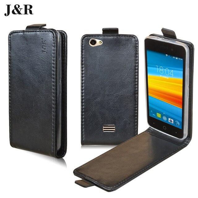 For DEXP Ixion X245 Rock mini Vertical Flip Leather Cover Case For DEXP Ixion X245 Rock mini 4.5 Inch Back Cover Phone Cases