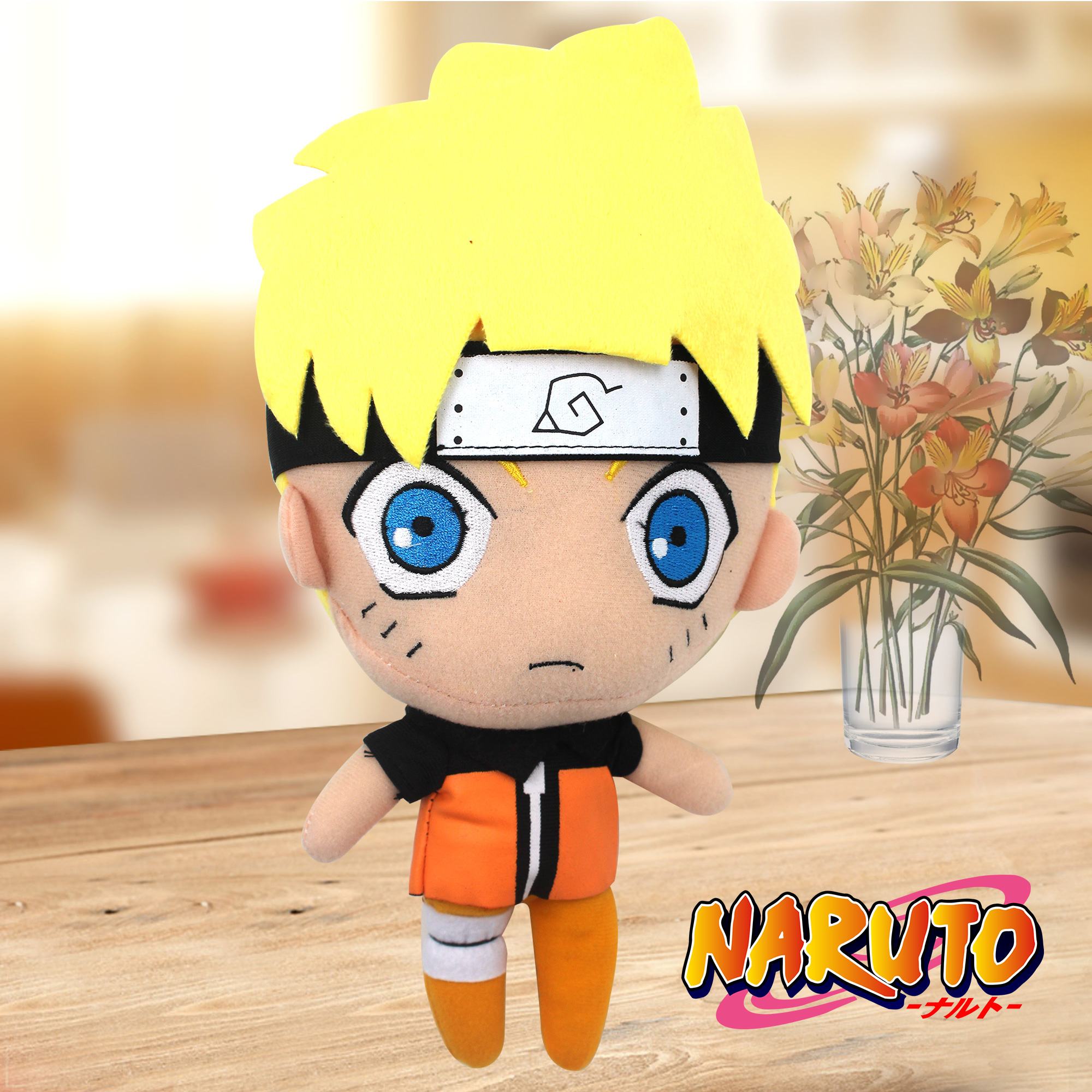 OHCOMICS NARUTO Sasuke Naruto 70CM Stuffed Plush Toys PP Cotton Dolls Kawaii Kid Hot Hugging Cushion Anime Costume Gifts Decor