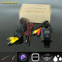 Yeshibation HD Dynamic Track night vision car parking camera For MB Mercedes Benz S Class W221 rear view camera