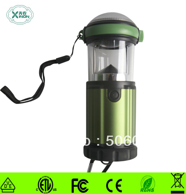 Newstyle Bulb Rotatable High Power Led Camping Light,Outdoor Camping Tent Light,Solar Hand Light With 3W