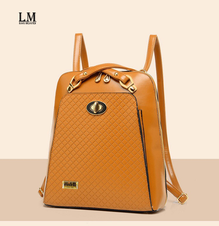 Designer Laptop Backpack For Women – TrendBackpack