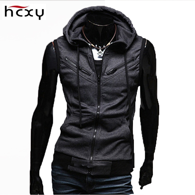 Compare Prices on Mens Hoodie Vest- Online Shopping/Buy Low Price ...