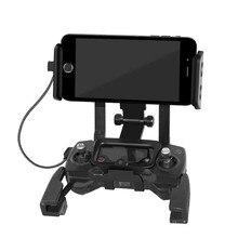 Mobile Phone Tablet Mount Holder For DJI MAVIC 2 Pro /Zoom R