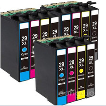 12x T2991 Ink Cartridges Compatible for  XP-235 XP-332 XP-335 X-P432 XP-435 XP-247 XP-442 XP-342 XP-345