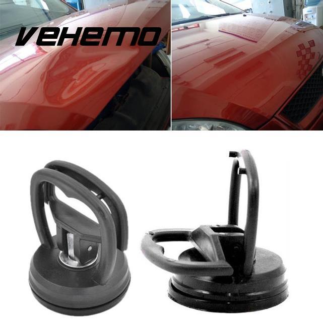 Vehemo Авто Fix починить Съемник Потяните кузов Панель Remover Sucker инструмент черный