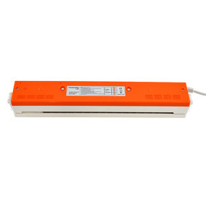 Image 5 - Пищевой вакуумный упаковщик ATWFS, упаковочная машина, в комплекте 15 пакетов и рулоны для вакуумной упаковки, 20 Х500 см + 12 Х500 см