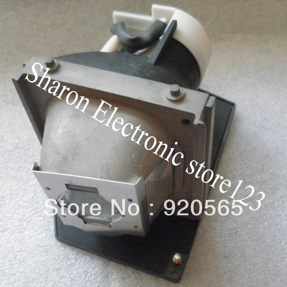 Free Shipping Brand New projector Lamp with Hosuing EC.J1601.001 For PD125/PD125D Projector