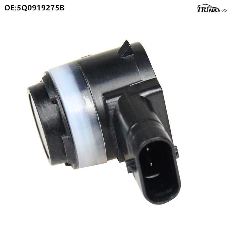 5Q0919275B Sensore di Parcheggio Per Audi A3 A4 Q7 A3 8V1 VW Golf VII Parktronic sensore di Controllo A Distanza Elettronica per l'auto di Assistenza Al Parcheggio