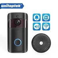 NEW 720P Smart IP Video Intercom WIFI Video Door Phone Door Bell WIFI Doorbell Cam For Apartments IR Alarm Wireless Security Cam