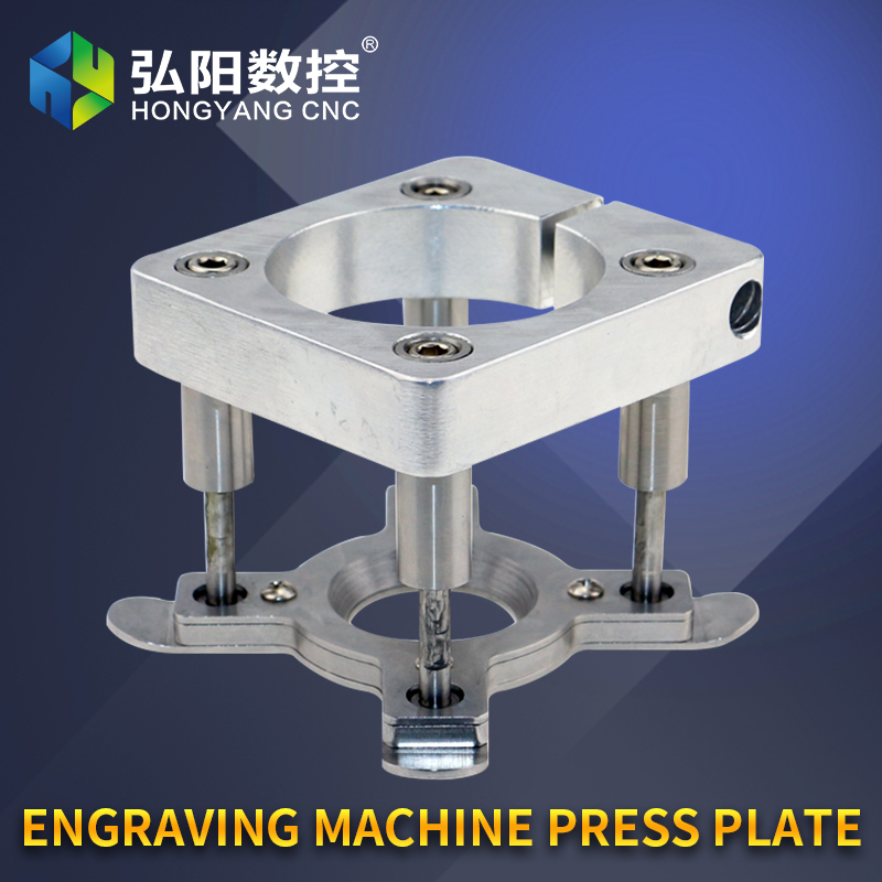 Spindle Motor Clamping Bracket Diameter 100mm Automatic Fixture Plate Device for water cooled / air cooling CNC spindle motor water cooling spindle sets 1pcs 0 8kw er11 220v spindle motor and matching 800w inverter inverter and 65mmmount bracket clamp