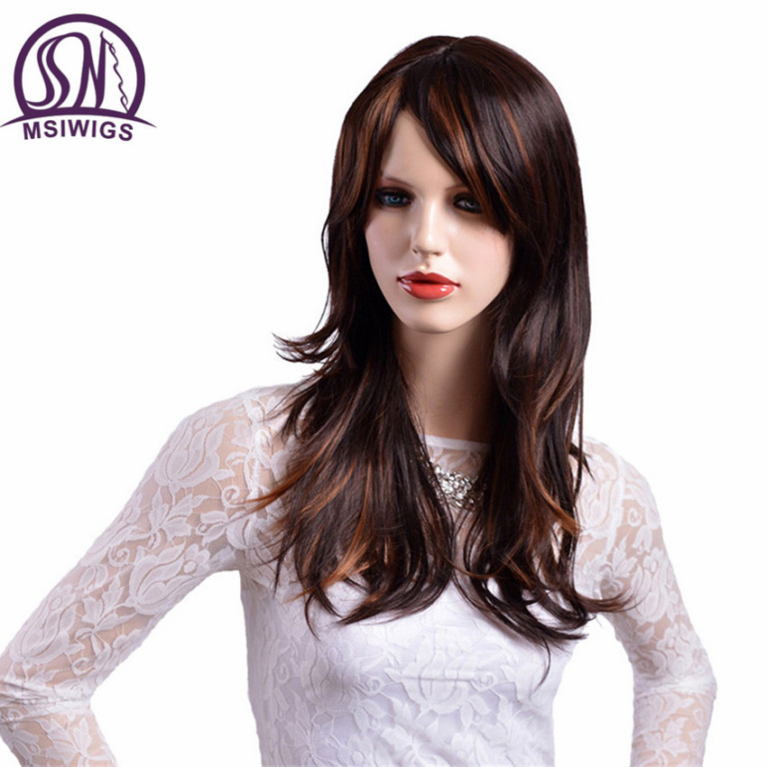 Buy hair highlights brown hair and get free shipping on aliexpress pmusecretfo Image collections