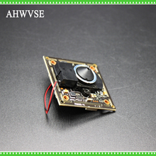 AHWVSE SONY IMX323 AHDH Module Board Home Security Small Mini Camera 1080P AHD Camera module with Wide 3.7mm lens