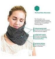 HANRIVER 2018 nuovo di alta qualità portatile strumenti di cura del collo neck support contro la stanchezza del viaggio