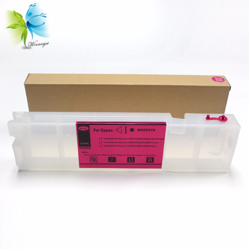 for Epson ink cartridge 6