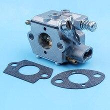 مكربن Carb طوقا ل Oleo Mac سبارتا 35 36 37 38 40 43 44 بالمنشار ستريم فرش قطع Carburettor كاربي استبدال جزء