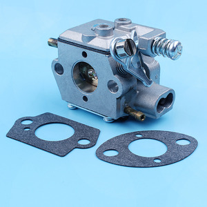 Image 1 - مكربن Carb طوقا ل Oleo Mac سبارتا 35 36 37 38 40 43 44 بالمنشار ستريم فرش قطع Carburettor كاربي استبدال جزء