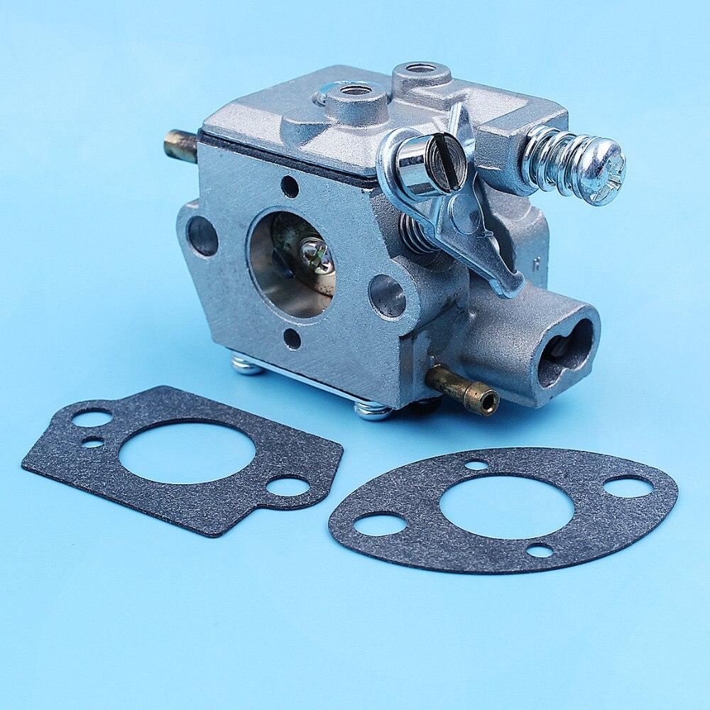 Junta de carburador Carb Para Oleo-Mac Sparta 35 36 37 38 40 43 44 Motosserra Strimmer Roçadora Carburador Carby peça de Reposição