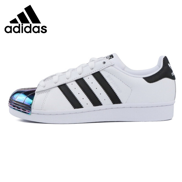 Originals Superstar Zapatillas Original De 2018 Adidas Skate Novedad 6wqOt7B7