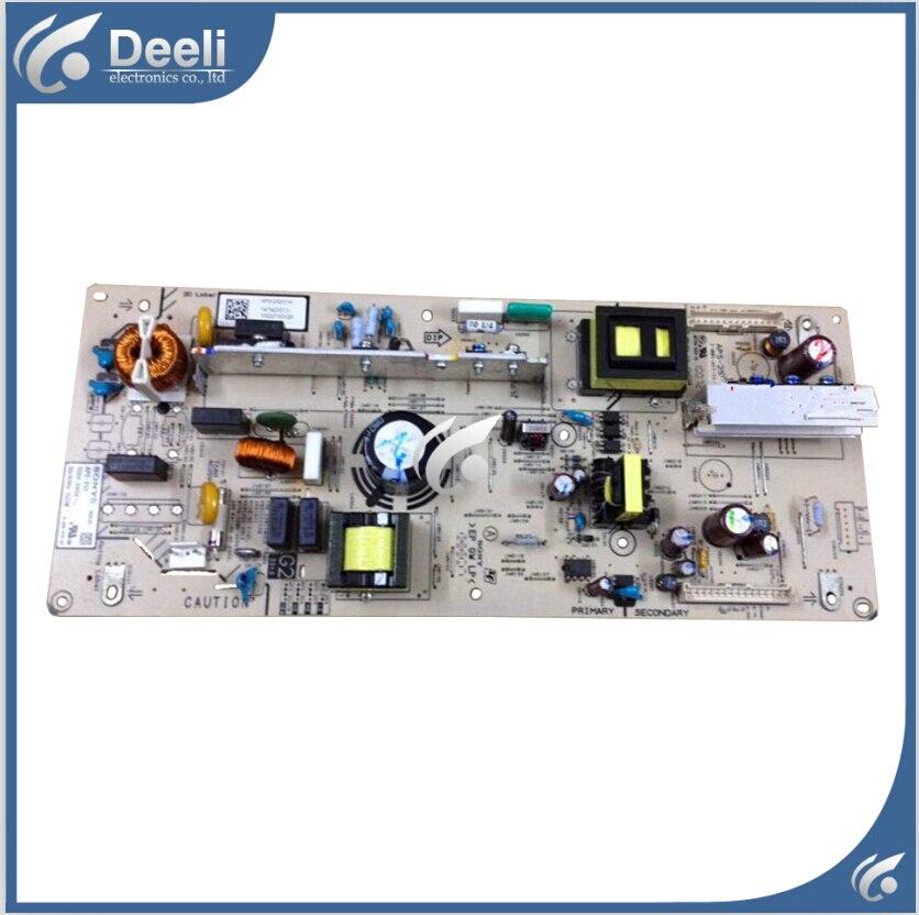 Подробнее о Working good 95% new used original for power board APS-252 KLV-32EX400 1-731-640-11 good working original used board for frcm tcon v0 1 ltf400hc01 frcm tcon v0 1 95