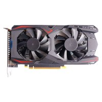 GTX1060 192bit Desktop Computer Gaming Video Cards Graphics Cards DVI D HDMI2.0B DP1.4*3 Interface Durable Computer Components