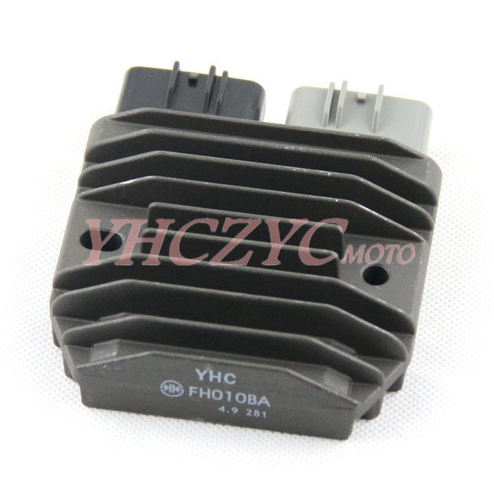 Voltage Regulator Rectifier For KAWASAKI KRT750 TERYX 4 750 4X4 EPS LE 2012 2013