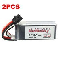 2017 New Rechargeable For Infinity 4S 14 8V 1500mAh 70C Graphene LiPo Battery XT60 Support 15C