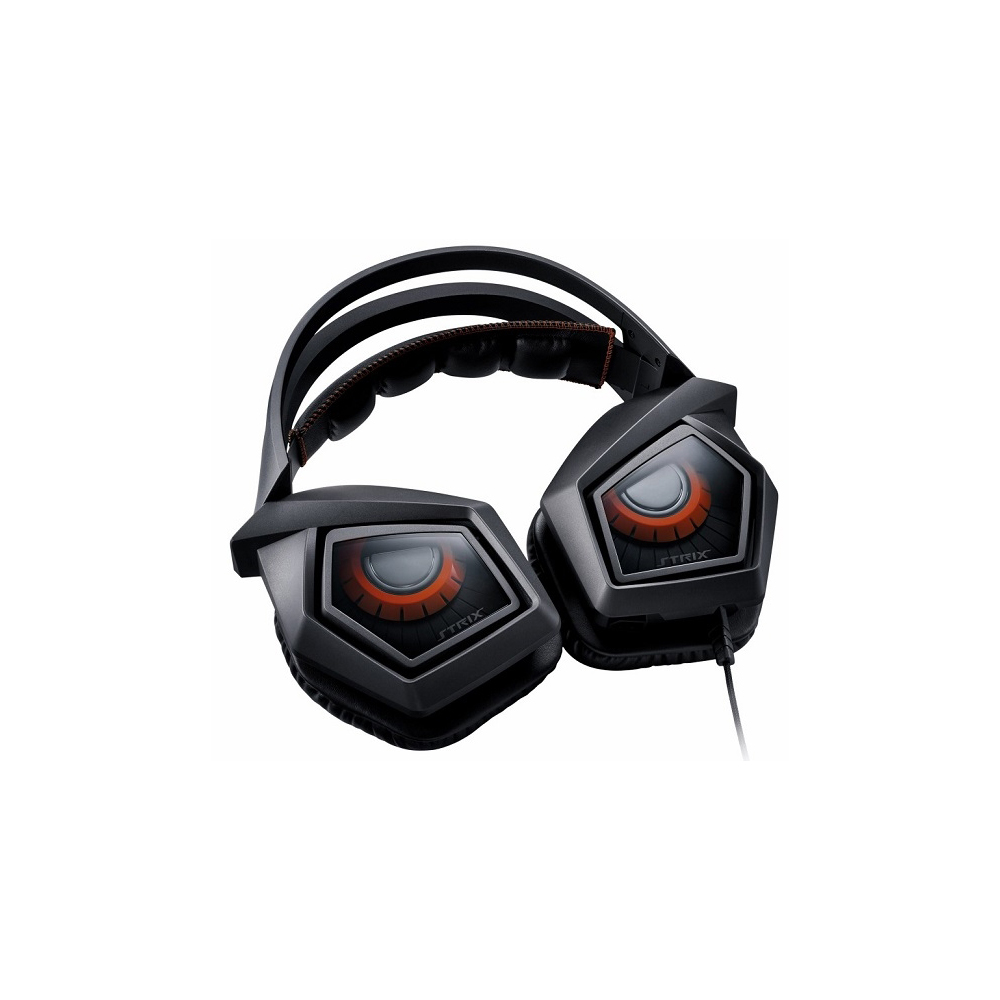 Consumer Electronics > Portable Audio & Video > Earphones & Headphones Asus Strix Pro 90yh00b1-m8ua00