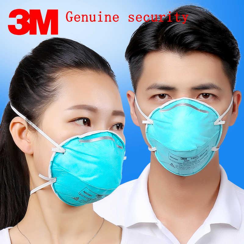 3m bacteria mask