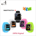 New Bluetooth Smart Watch I9 Smartwatch for Iphone Samsung HTC Android Phone MTK2502 Android Smart Phone Inteligente Wristwatch