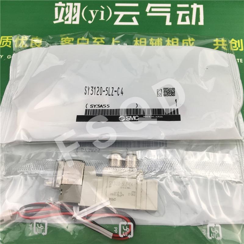 все цены на SY3120-5LZE-C4 SY3120-5LZE-C6 SY3120-4LZ-C4 SY3120-5LZ-C4 SY3120-5LZ-C6 SMC solenoid valve electromagnetic valve онлайн