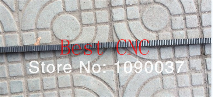 CNC Rack Gear Mod 1.5 Right Teeth 20x20 x1000mm spur gear precision machinery industry 45 steel  toothed frequency hardening toothed belt drive motorized stepper motor precision guide rail manufacturer guideway