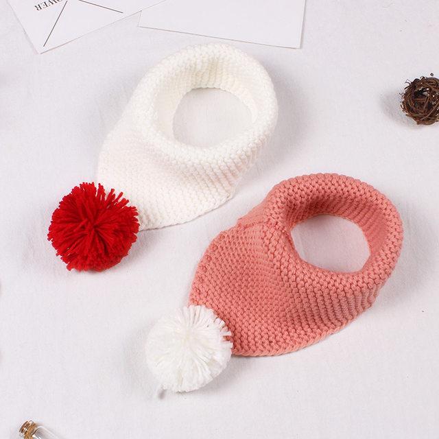 Online Shop Baby Ring Scarf Kids Keep Warm Neckerchief Infinity