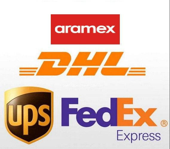 DHL UPS EMS TNT Aramex FedEx fast Shipping simcom 7100 4g modem pool 4g 8 port modem pool 4g lte modem pool