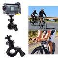 Бесплатная доставка + номер для отслеживания велосипед руль подседельный набор для крепления Sony действие Cam HDR-AS15 / AS20 / AS30V / AS100V / AS200V / AZ1