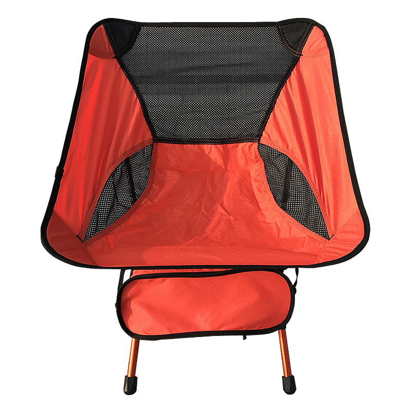 Portable Chairs For Hiking Picnic Beach Camp Backpacking Lightweight Folding Camp Chair