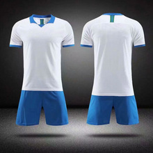19/20 new football jerseys match suits training running can be customized name and number
